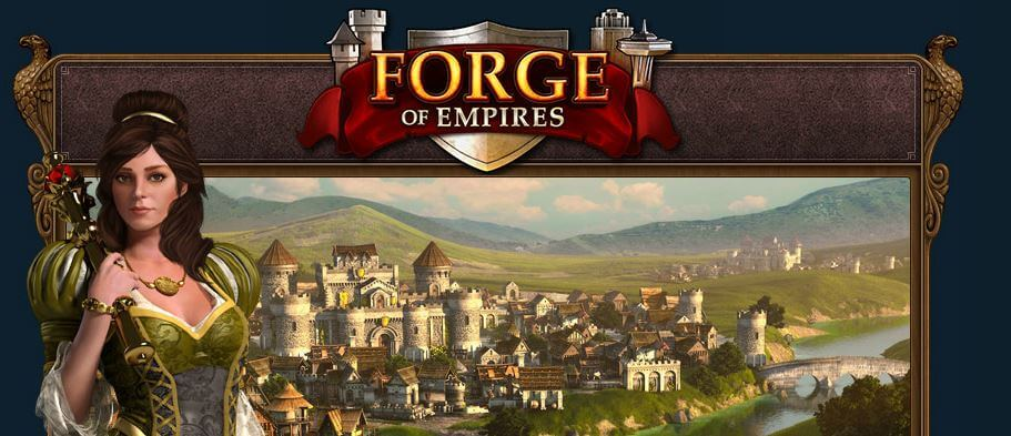 Forge of Empires Guides